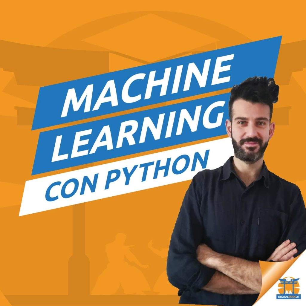 corso machine learning con python