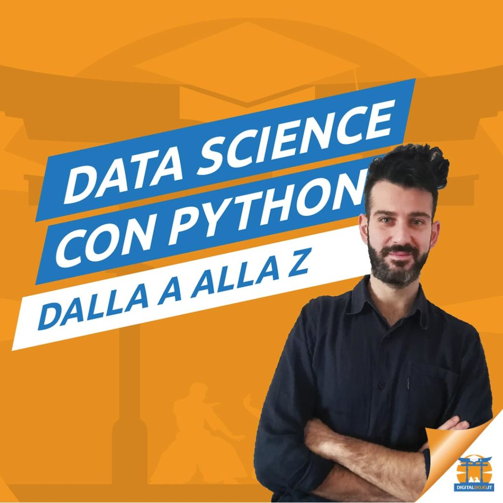 corso data science con python